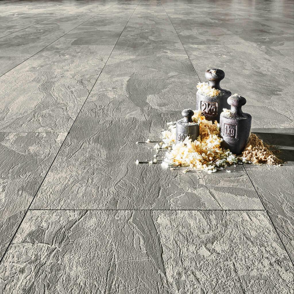 Joka Fußboden, Beispielbild